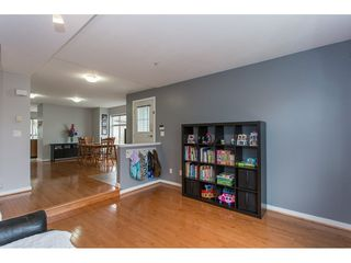 Photo 7: 130 20033 70 AVENUE in Langley: Willoughby Heights Townhouse for sale : MLS®# R2158016