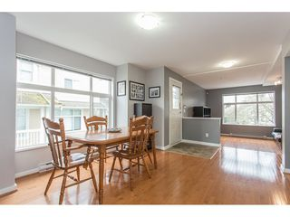 Photo 1: 130 20033 70 AVENUE in Langley: Willoughby Heights Townhouse for sale : MLS®# R2158016