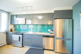 """Photo 13: 1308 1325 ROLSTON Street in Vancouver: Downtown VW Condo for sale in """"Rolston"""" (Vancouver West)  : MLS®# R2263749"""