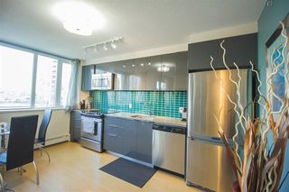 """Photo 14: 1308 1325 ROLSTON Street in Vancouver: Downtown VW Condo for sale in """"Rolston"""" (Vancouver West)  : MLS®# R2263749"""