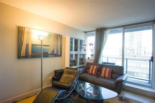 """Photo 6: 1308 1325 ROLSTON Street in Vancouver: Downtown VW Condo for sale in """"Rolston"""" (Vancouver West)  : MLS®# R2263749"""