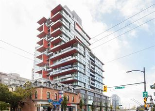 """Photo 2: 1308 1325 ROLSTON Street in Vancouver: Downtown VW Condo for sale in """"Rolston"""" (Vancouver West)  : MLS®# R2263749"""