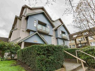 Photo 19: 5 2378 RINDALL AVENUE in Port Coquitlam: Central Pt Coquitlam Condo for sale : MLS®# R2263308
