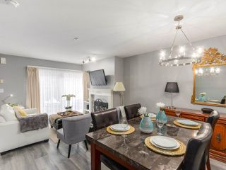Photo 6: 5 2378 RINDALL AVENUE in Port Coquitlam: Central Pt Coquitlam Condo for sale : MLS®# R2263308