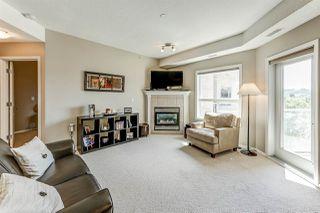 Photo 4: #401 9008 99 AV NW in Edmonton: Zone 13 Condo for sale : MLS®# E4124296