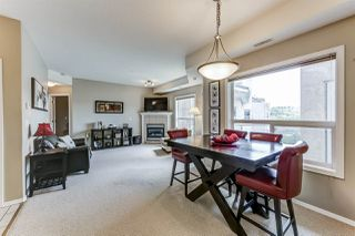 Photo 5: #401 9008 99 AV NW in Edmonton: Zone 13 Condo for sale : MLS®# E4124296