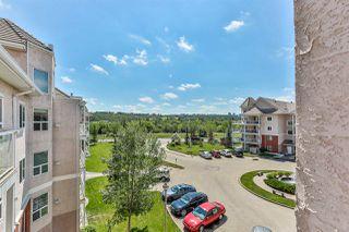 Photo 21: #401 9008 99 AV NW in Edmonton: Zone 13 Condo for sale : MLS®# E4124296