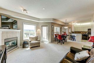 Photo 3: #401 9008 99 AV NW in Edmonton: Zone 13 Condo for sale : MLS®# E4124296