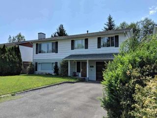 Main Photo: 20106 53A AVENUE in Langley: Langley City House for sale : MLS®# R2317750