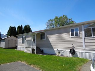 Photo 13: 90-2401 ORD ROAD in KAMLOOPS: BROCKLEHURST Manufactured Home for sale : MLS®# 151501