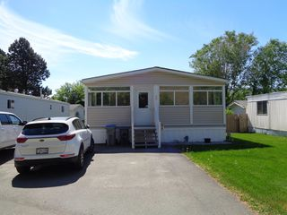 Photo 12: 90-2401 ORD ROAD in KAMLOOPS: BROCKLEHURST Manufactured Home for sale : MLS®# 151501