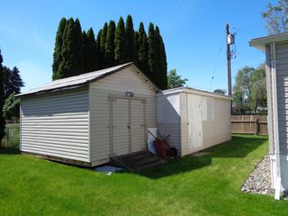 Photo 14: 90-2401 ORD ROAD in KAMLOOPS: BROCKLEHURST Manufactured Home for sale : MLS®# 151501