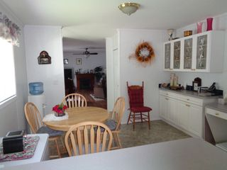 Photo 4: 90-2401 ORD ROAD in KAMLOOPS: BROCKLEHURST Manufactured Home for sale : MLS®# 151501