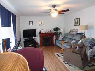Photo 11: 90-2401 ORD ROAD in KAMLOOPS: BROCKLEHURST Manufactured Home for sale : MLS®# 151501