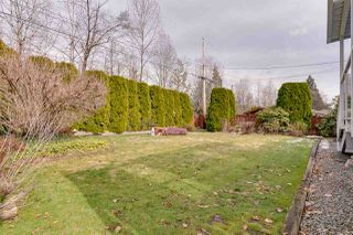 Photo 18: 650 FORESS DRIVE in Port Moody: Glenayre House for sale : MLS®# R2368530