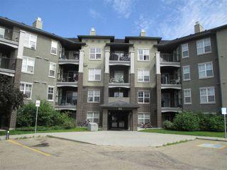 Photo 38: 208 636 MCALLISTER Loop in Edmonton: Zone 55 Condo for sale : MLS®# E4168391