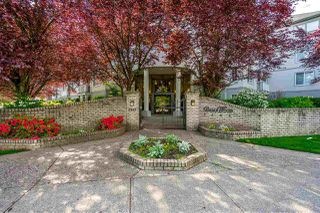 "Photo 1: 108 5465 201 Street in Langley: Langley City Condo for sale in ""BRIARWOOD PARK"" : MLS®# R2401632"