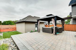 "Photo 18: 11170 CALLAGHAN Close in Pitt Meadows: South Meadows House for sale in ""River's Edge"" : MLS®# R2408441"
