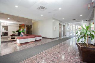 Photo 2: 907 11211 85 Street in Edmonton: Zone 05 Condo for sale : MLS®# E4175558