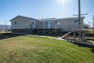 Main Photo: 205 3 Street in Gadsby: SC Gadsby Residential for sale (Stettler County)  : MLS®# CA0181018