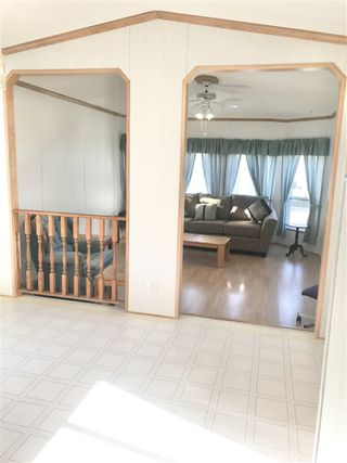 Photo 2: 39 1000 INVERNESS Road in Prince George: Aberdeen PG Manufactured Home for sale (PG City North (Zone 73))  : MLS®# R2416632