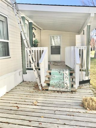 Photo 12: 39 1000 INVERNESS Road in Prince George: Aberdeen PG Manufactured Home for sale (PG City North (Zone 73))  : MLS®# R2416632