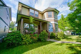 """Main Photo: 36388 STEPHEN LEACOCK Drive in Abbotsford: Abbotsford East House for sale in """"AUGUSTON"""" : MLS®# R2420214"""