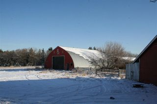 Photo 7: 22367 HWY 16: Rural Strathcona County Rural Land/Vacant Lot for sale : MLS®# E4180490