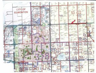 Photo 1: 22367 HWY 16: Rural Strathcona County Rural Land/Vacant Lot for sale : MLS®# E4180490