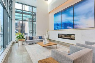 "Photo 2: 1206 6098 STATION Street in Burnaby: Metrotown Condo for sale in ""STATION SQUARE"" (Burnaby South)  : MLS®# R2422068"