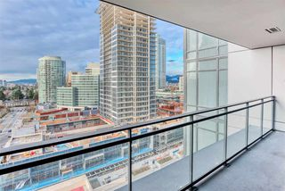 "Photo 18: 1206 6098 STATION Street in Burnaby: Metrotown Condo for sale in ""STATION SQUARE"" (Burnaby South)  : MLS®# R2422068"