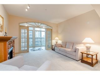"""Photo 7: 305 33485 SOUTH FRASER Way in Abbotsford: Central Abbotsford Condo for sale in """"Citadel Ridge"""" : MLS®# R2425076"""