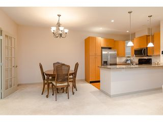 """Photo 5: 305 33485 SOUTH FRASER Way in Abbotsford: Central Abbotsford Condo for sale in """"Citadel Ridge"""" : MLS®# R2425076"""