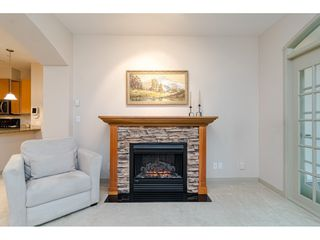 """Photo 8: 305 33485 SOUTH FRASER Way in Abbotsford: Central Abbotsford Condo for sale in """"Citadel Ridge"""" : MLS®# R2425076"""
