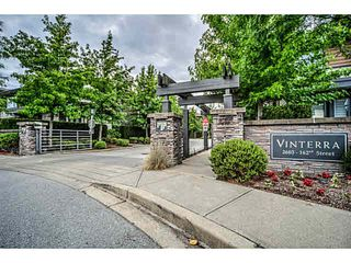 Photo 2: 32 2603 162ND STREET in South Surrey White Rock: Home for sale : MLS®# F1448133