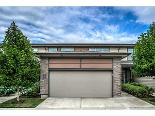 Photo 1: 32 2603 162ND STREET in South Surrey White Rock: Home for sale : MLS®# F1448133