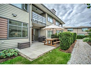 Photo 14: 32 2603 162ND STREET in South Surrey White Rock: Home for sale : MLS®# F1448133