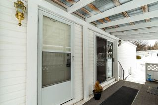 """Photo 17: 97 1000 INVERNESS Road in Prince George: Aberdeen PG Manufactured Home for sale in """"INVERNESS MOBILE HOME PARK"""" (PG City North (Zone 73))  : MLS®# R2434962"""