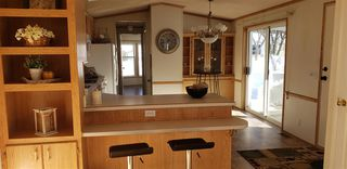 """Photo 3: 97 1000 INVERNESS Road in Prince George: Aberdeen PG Manufactured Home for sale in """"INVERNESS MOBILE HOME PARK"""" (PG City North (Zone 73))  : MLS®# R2434962"""