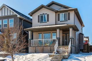 Photo 1: 381 NOLANFIELD Way NW in Calgary: Nolan Hill Detached for sale : MLS®# C4286085