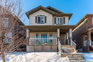 Photo 2: 381 NOLANFIELD Way NW in Calgary: Nolan Hill Detached for sale : MLS®# C4286085