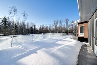 Photo 45: 398 52465 RGE RD 213: Rural Strathcona County House for sale : MLS®# E4190632