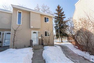 Photo 1: 146 87 BROOKWOOD Drive: Spruce Grove Townhouse for sale : MLS®# E4192637