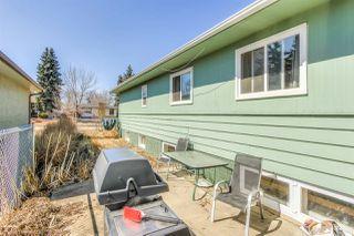 Photo 30: 7507 98 Avenue in Edmonton: Zone 18 House for sale : MLS®# E4195042