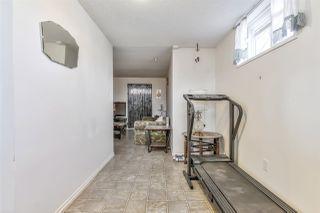 Photo 22: 7507 98 Avenue in Edmonton: Zone 18 House for sale : MLS®# E4195042