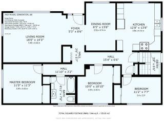 Photo 33: 7507 98 Avenue in Edmonton: Zone 18 House for sale : MLS®# E4195042