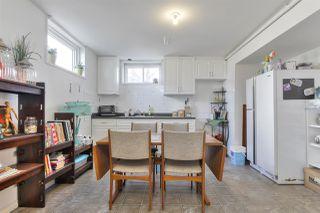 Photo 23: 7507 98 Avenue in Edmonton: Zone 18 House for sale : MLS®# E4195042