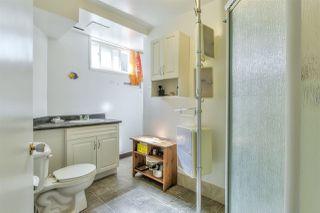 Photo 27: 7507 98 Avenue in Edmonton: Zone 18 House for sale : MLS®# E4195042