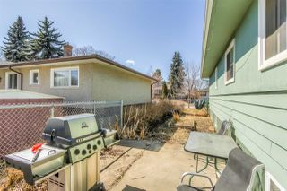 Photo 31: 7507 98 Avenue in Edmonton: Zone 18 House for sale : MLS®# E4195042