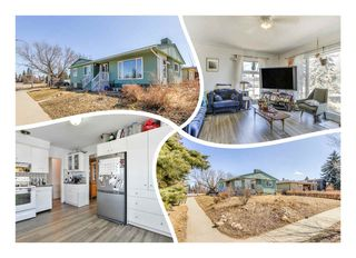 Photo 1: 7507 98 Avenue in Edmonton: Zone 18 House for sale : MLS®# E4195042